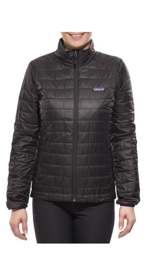 Patagonia Nano Puff Jacket Women black